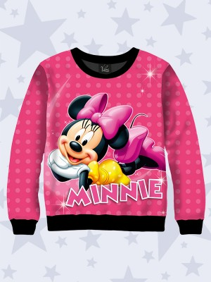 Свитшот Minnie Mouse