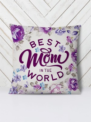 Подушка Best mom in the world