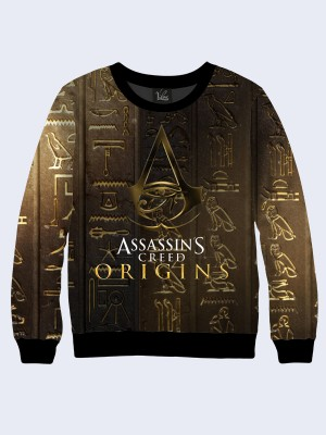 Свитшот Game Assassin's Creed Origins