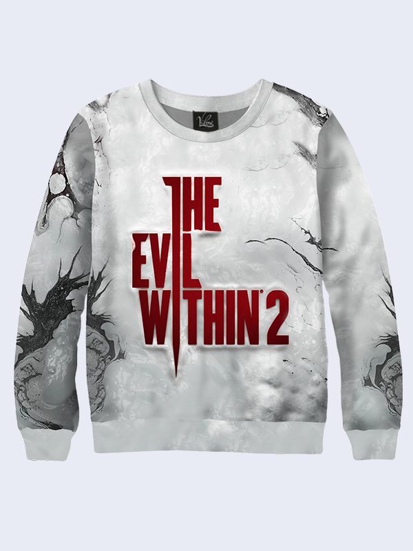 Свитшот The Evil Within 2